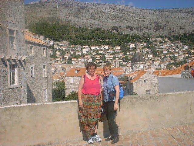 in Croatia