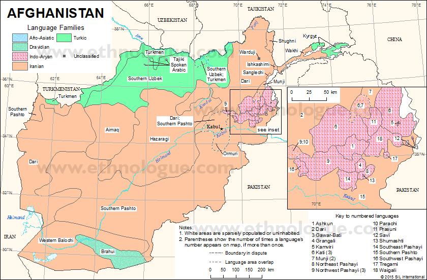 5 Afghanistan on Ethnologue (keep watermark and reuse is OK)